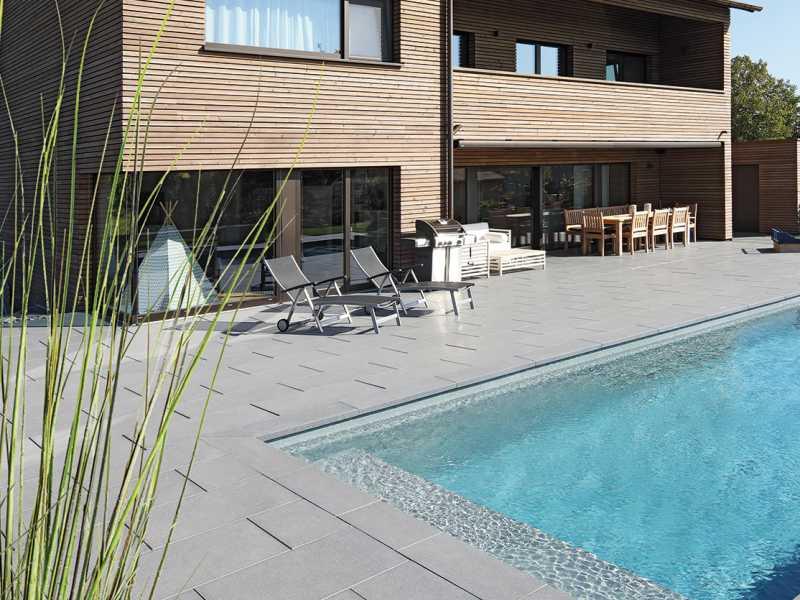 Hervorragend Terrassen   Lebensraumerweiterung Und Bereicherung