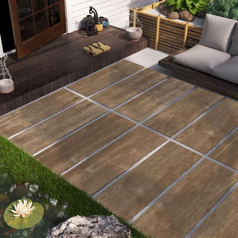 Variante Für Terrassen Und Gartenwege
